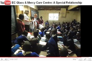 Mercy Care Centre Video