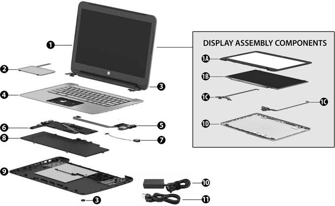 chromebook repair price list lcs lynchburg city schools rh lcsedu net toshiba laptop parts diagram laptop parts list pdf