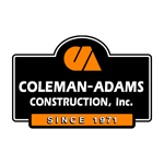 Coleman-Adams Construction