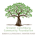 The Greater Lynchburg Community Foundation Karen K. and William E. Painter Fund