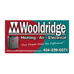 Wooldridge Heating Air & Electrical