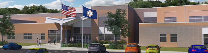 New HHS Rendering