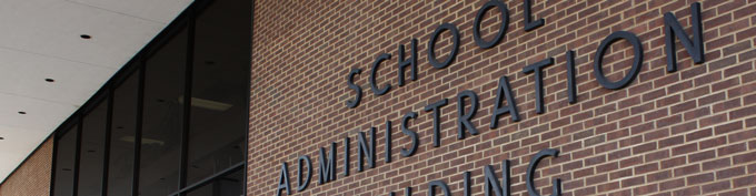 how to become an school administrator