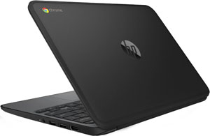 HP Chromebooks for LCS-ONE