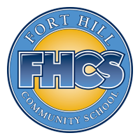 Fort Hill Community School logo