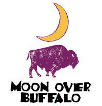 Moon Over Buffalo