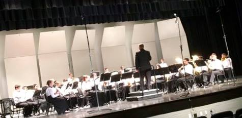 HHS Band Assessment