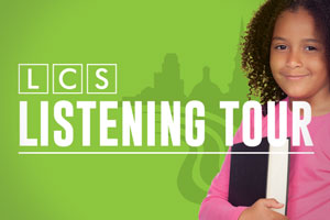 LCS Listening Tour: Advancing the Education of African-American Students in Lynchburg City Schools