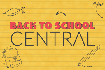Back to School Central