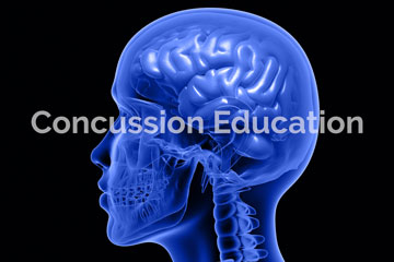 Concussion Education