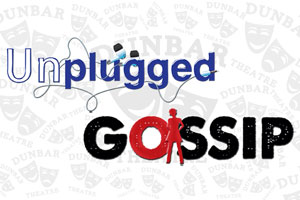 Unplugged and Gossip poster
