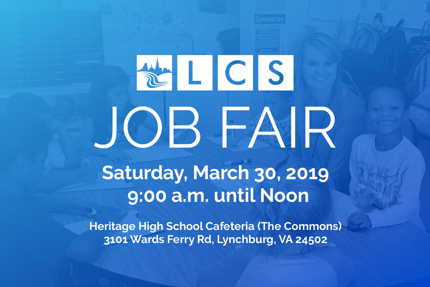 LCS Job Fair