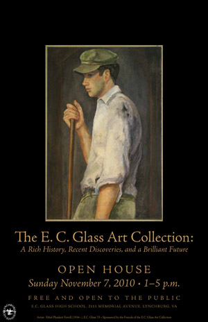 The E. C. Glass Art Collection