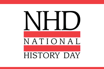 NHD - National History Day logo