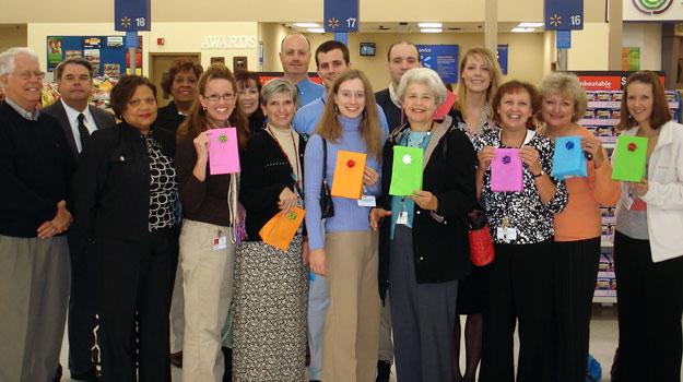 Lynchburg Public Schools Adm Picture