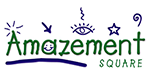 Amazement Square logo