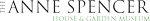 Anne Spencer House and Garden Museum logo