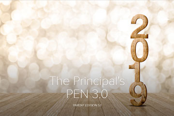 Principal's Pen - 3.0 Parent Edition 5.1