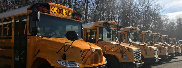 school bus driver jobs ohio