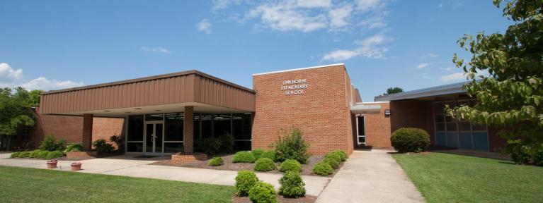 Lynchburg High School/Franke Roane Elementary, built 1899 Designed by  architect Edward G.