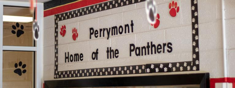 Perrymont: Home of the Panthers