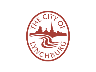 City of Lynchburg logo