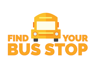 Find Your Bus Stop icon