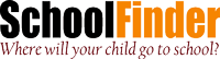 SchoolFinder: Where will your child go to school?